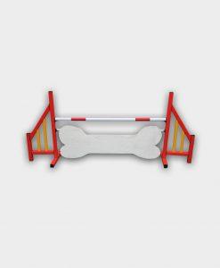 hurdle filler bone
